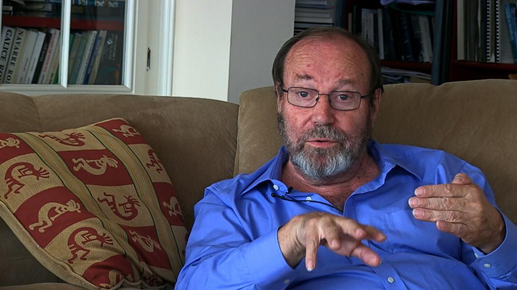 Prof. Bernard Lietaer