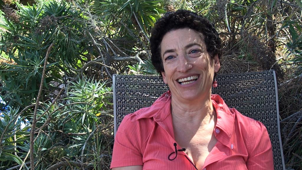 Prof. Naomi Oreskes